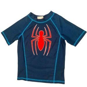 Marvel Spiderman  T Shirt